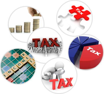 Income Tax and Wealth Tax Valuation